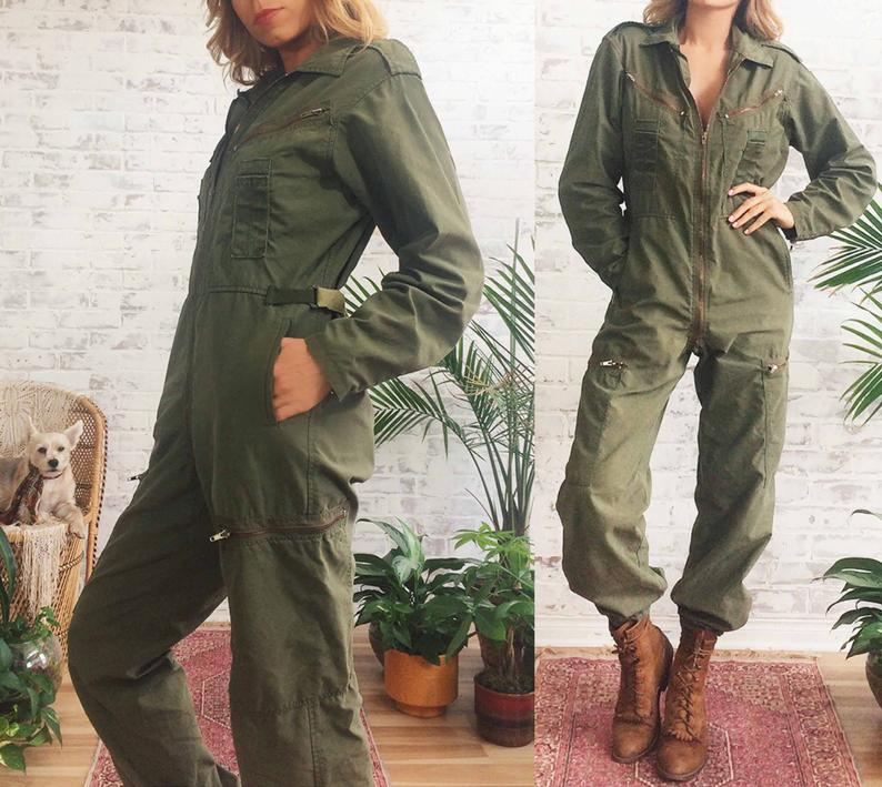 "How To ""Rock"" A Jumpsuit!"