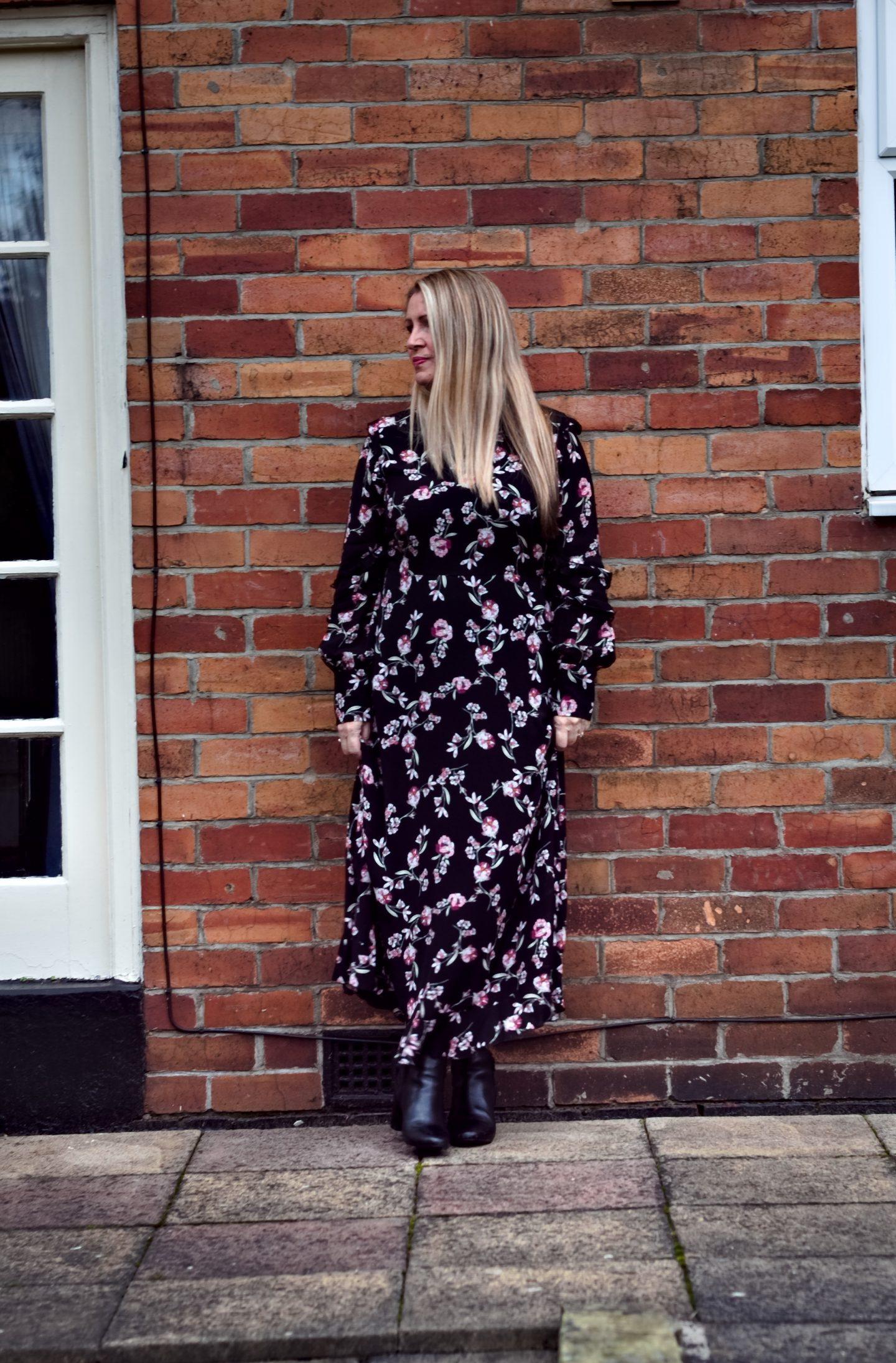 Nostalgia – A Tale of Three Dresses