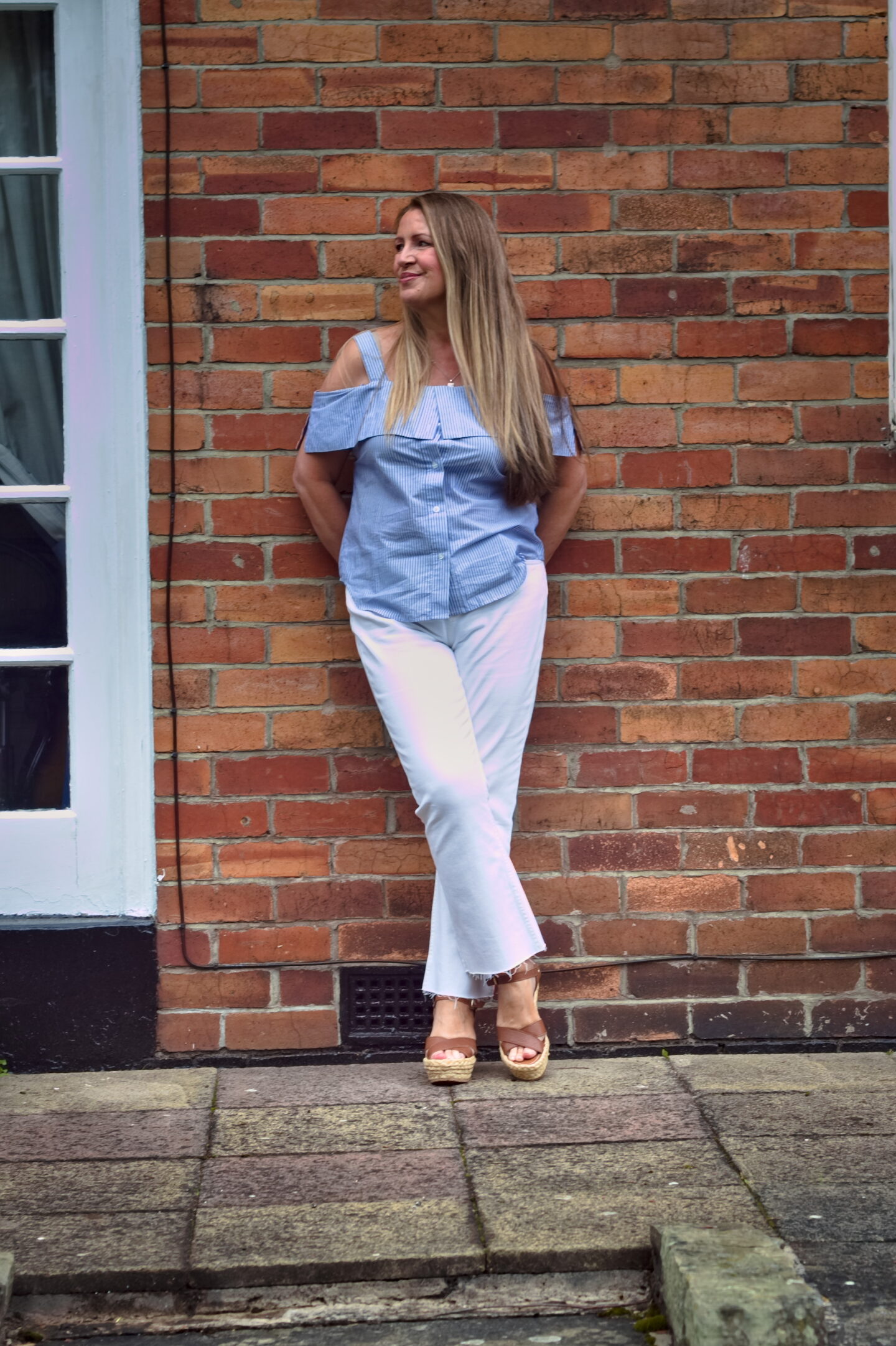 Jeans – Finding My Perfect Pair (4th August 2020)