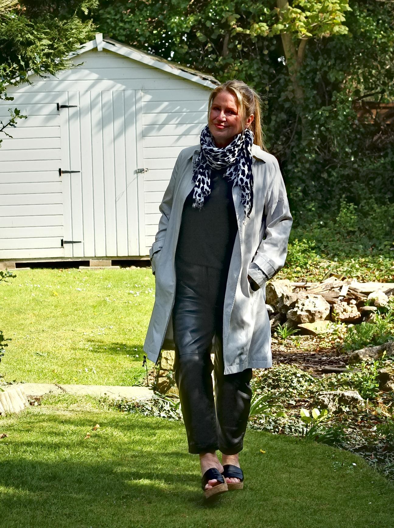 Feel-good fashion!!! What brings you joy?